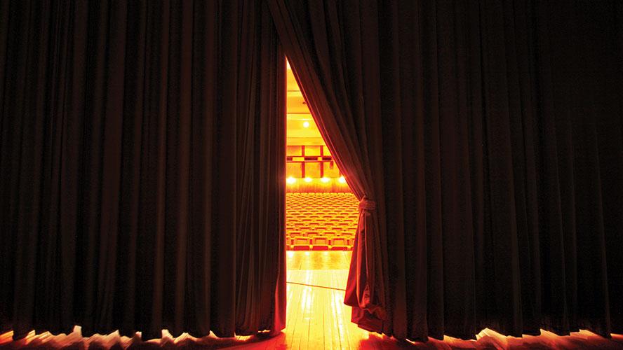 Teatros y musicales
