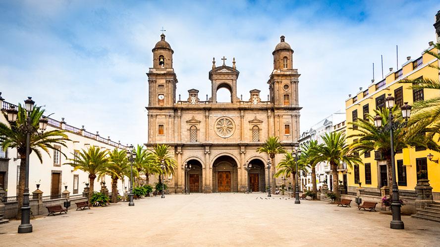 Vegueta Gran Canaria