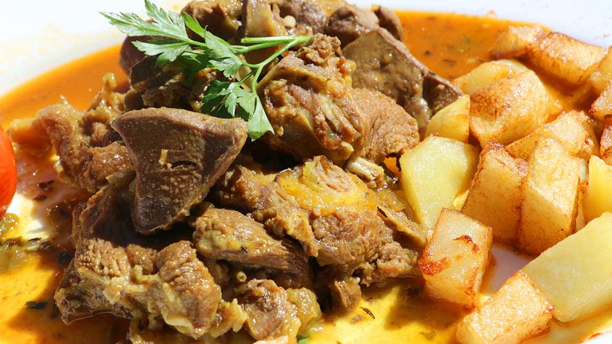 carne de fiesta gran canaria