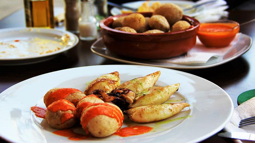 restaurantes las palmas de gran canaria