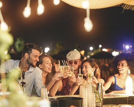 Salir de fiesta en Fuerteventura