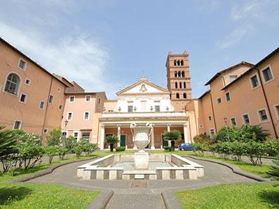 Basílica de Santa Cecilia