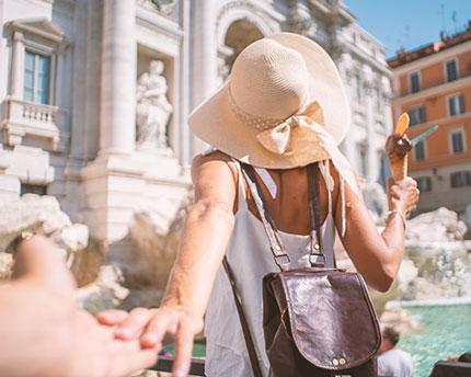 Heladerías Roma