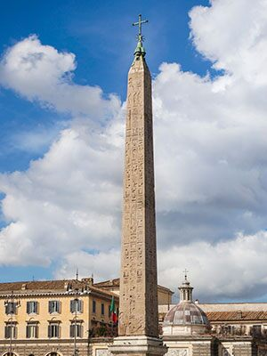 Obelisco Flaminio