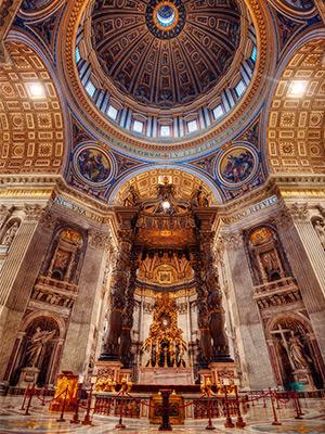 roma_cupula-vaticana