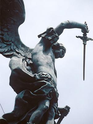 San Miguel en Sant´Angelo.