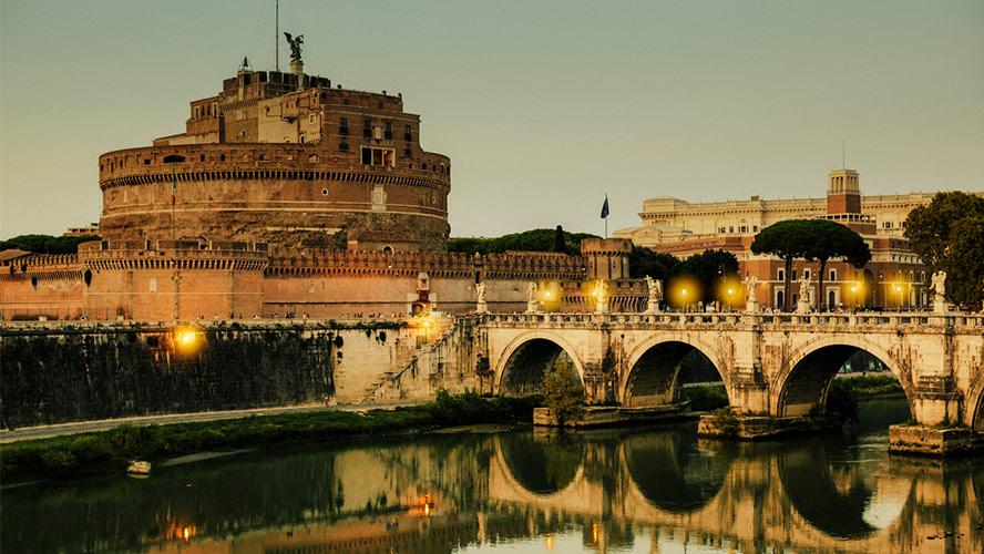 Sant´Angelo, Roma