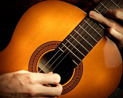 museo guitarra