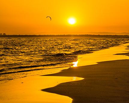 Isla Canela, Huelva