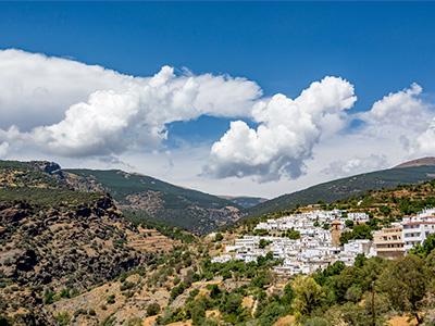 Alpujarra de Almería