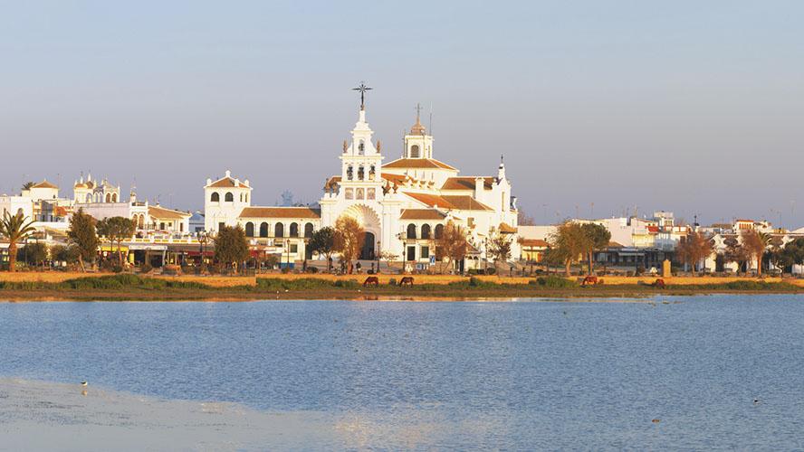 Almonte Huelva