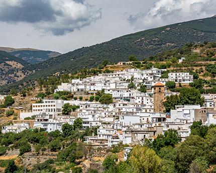 Alpujarra Almeriense: 5 pueblos para perderse