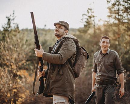 Cotos de caza