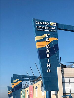 Centro Comercial La Marina A Shopping Paradise In Benidorm