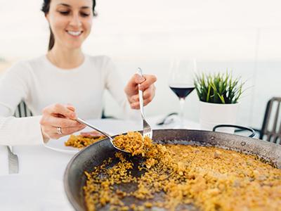 paella benidorm