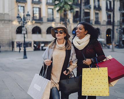 Compras en Cáceres