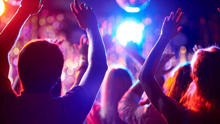 discotecas en almeria