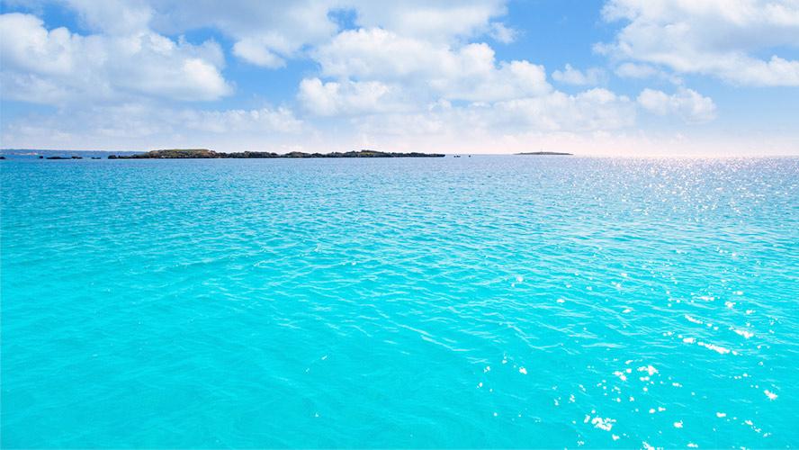 Isla de Espalmador