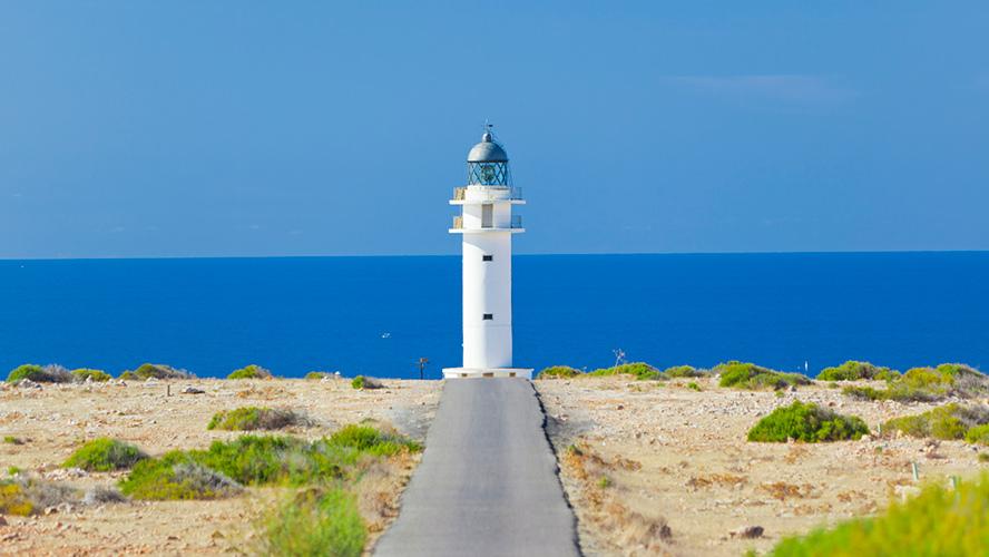 Faro de Formentera