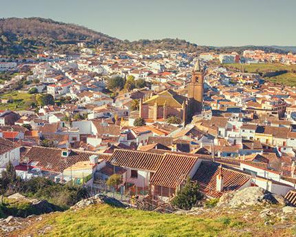 Qué ver en la provincia de Huelva: pueblos blancos, playas y naturaleza