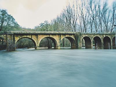 Puente Jaraíz de la Vera