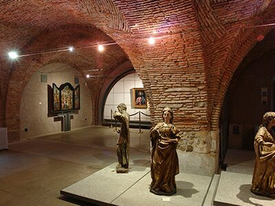 museo caceres