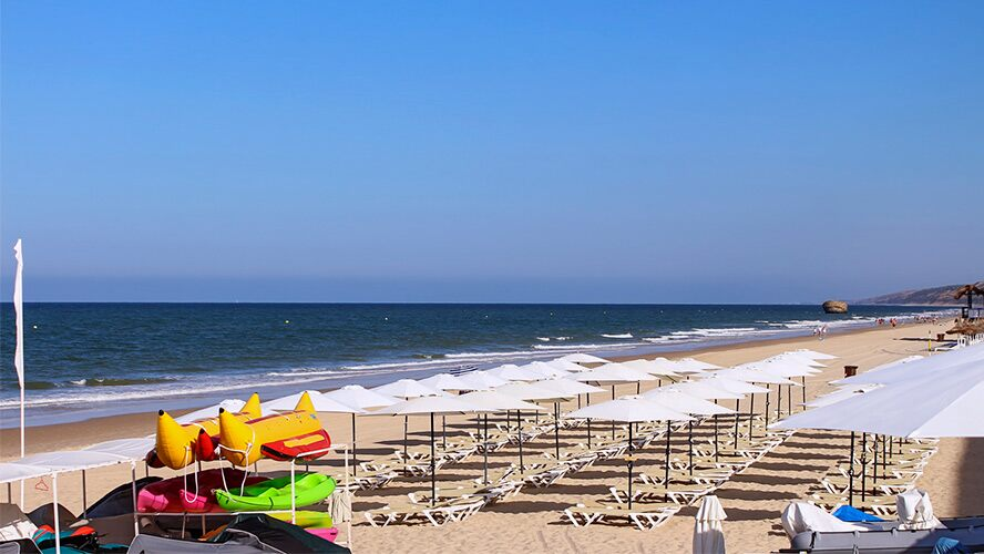 Playa de Doñana