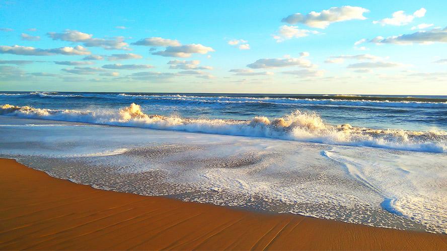 Playas Mazagon
