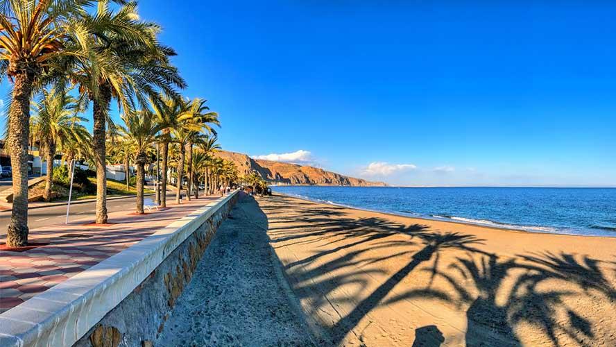 Playa Serena Roquetas de Mar