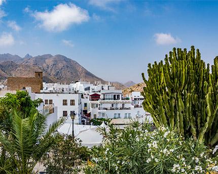 Qué ver en la provincia de Almería, tierra de contrastes