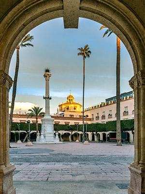 Qué visitar en Almería