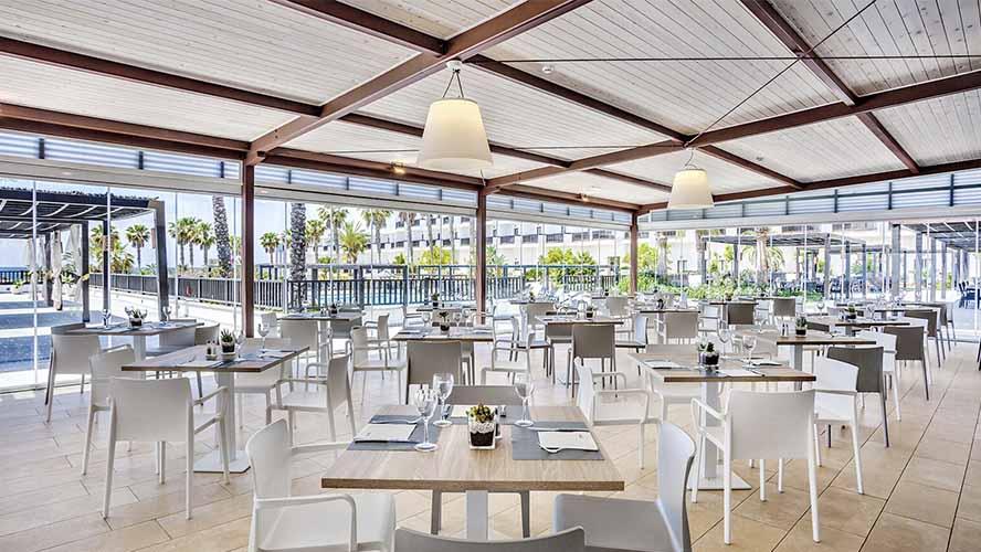 Restaurante Cabo de Gata Barceló