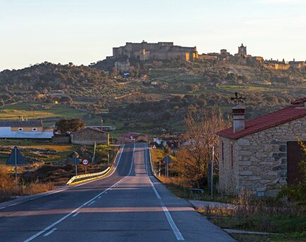 Rutas Extremadura