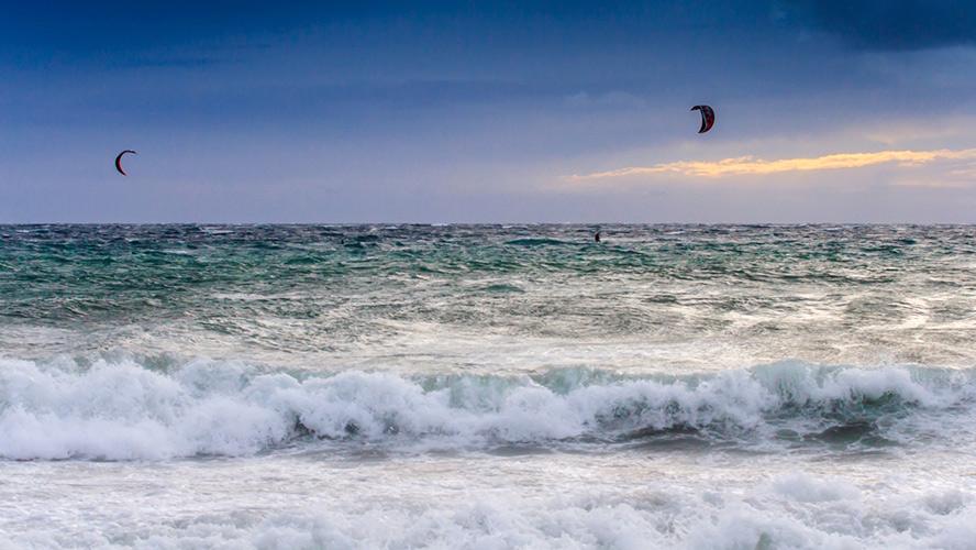 Surf en Almería