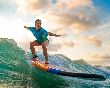 surfer huelva