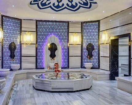 baños turcos en estambul