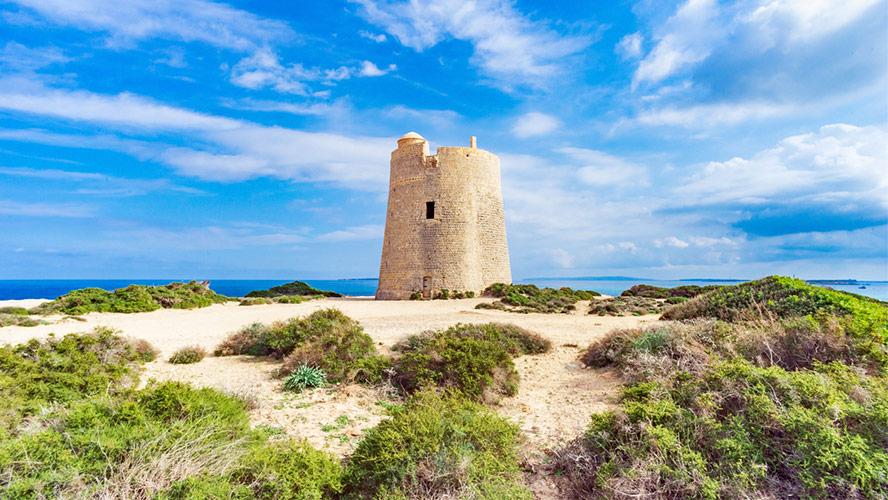 ibiza-torre de ses portes