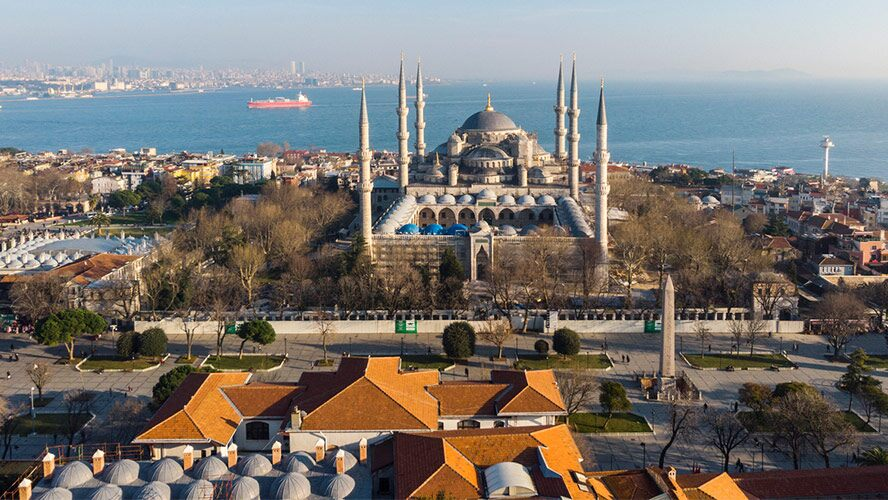 mezquita nueva
