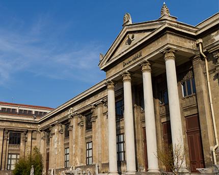 museo arqueologico estambul