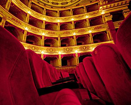 Teatro de la Ópera de Roma
