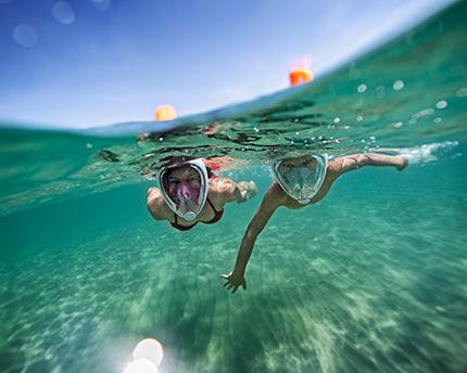 buceo en Ibiza
