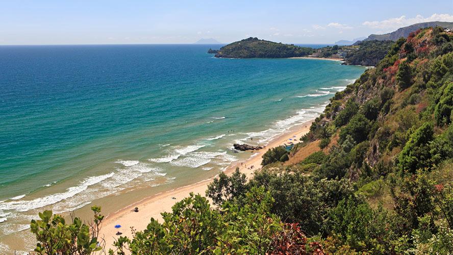 Playa de Gaeta