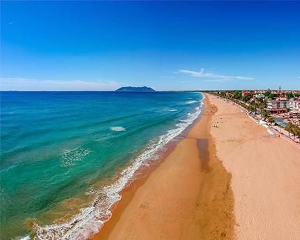 Playa Terracina