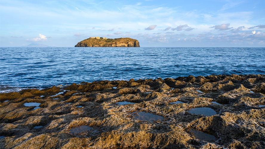 Playa Ventotene
