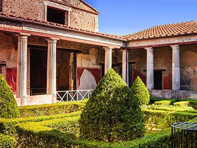 Villa de Pompeya