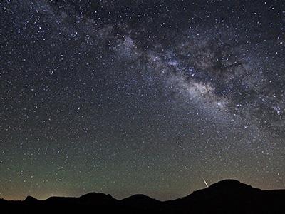 ruta de las estrellas
