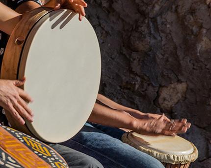 tambores benirras