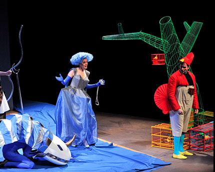 Teatre Barcelona