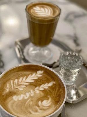 El mejor café en Praga