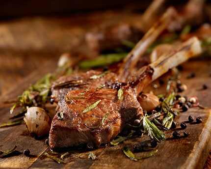 Comida típica de Huesca